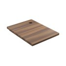 Cutting board 210060 - Walnut Fireclay sink accessory , Walnut Product Image