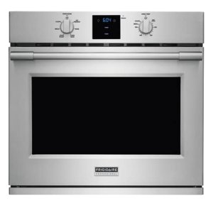Frigidaire Pro 30'' Single Electric Wall Oven