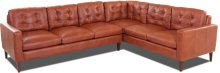 Dwell Living Room Florence Sectional GL2200 SECT