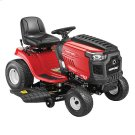 Horse Lawn Tractor Product Image