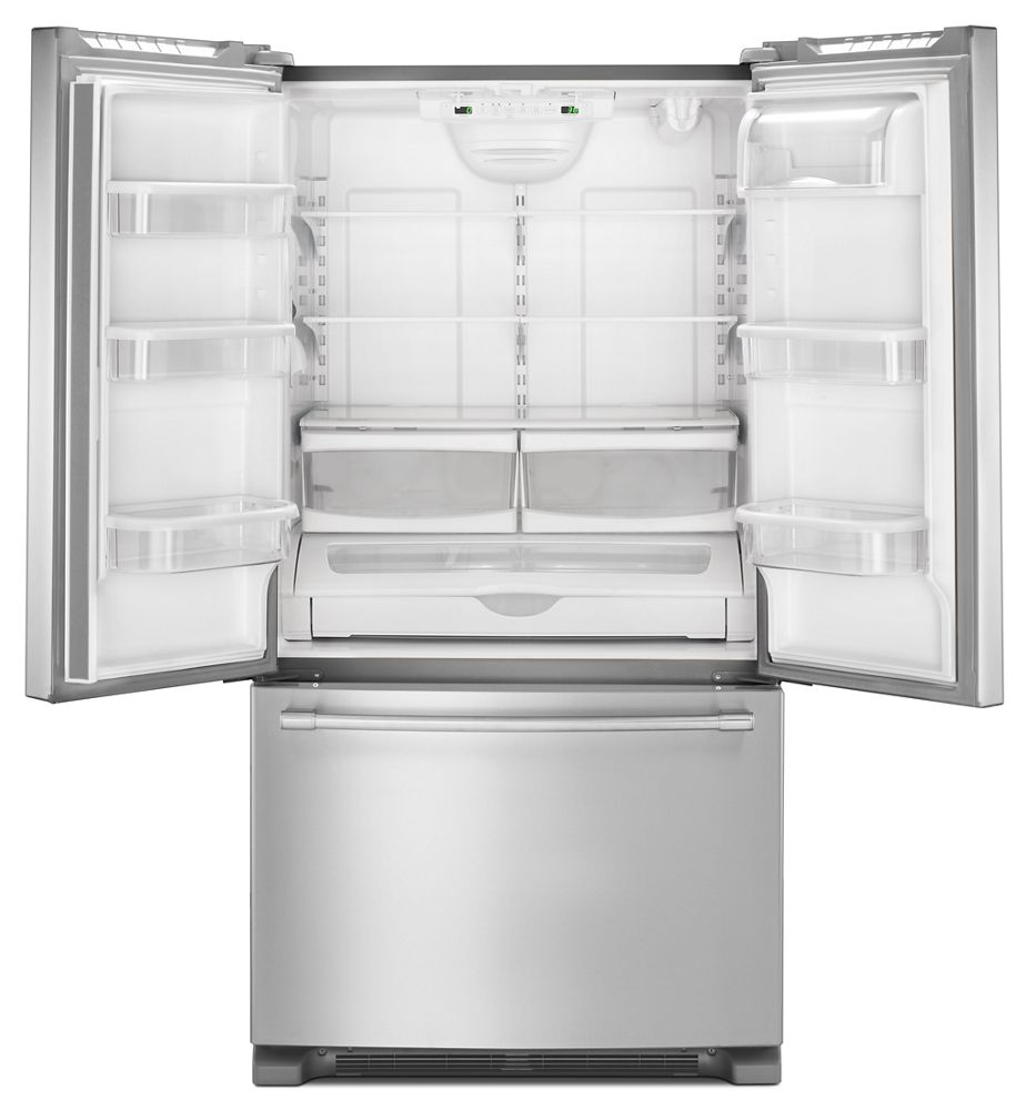 Maytag 36 Inch Wide Counter Depth French Door