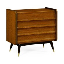 Hyedua Mid-Century Chest of Drawers