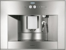 """Fully automatic coffee machine CM 210 710 stainless steel front Width 24"""" (60 cm)"""
