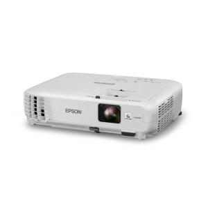 EpsonPowerLite Home Cinema 740HD 720p 3LCD Projector