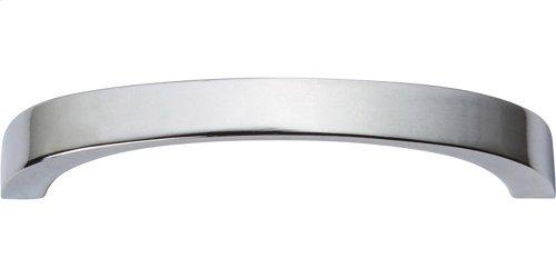 Tableau Curved Handle 3 Inch - Polished Chrome