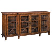 Hanover Console Product Image