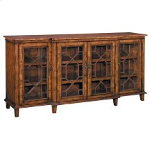 Hanover Console