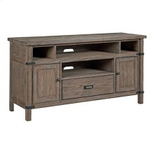 Foundry Entertainment Console
