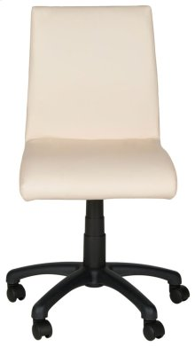 Hal Desk Chair - White