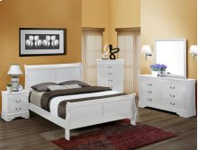 Louis Philip Dresser White