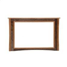 Hampton Heath Dresser Mirror