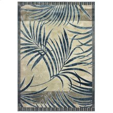 Pj Original Palm Blueberry Rugs