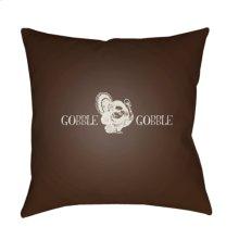 """Gobble Gobble GOBB-004 18"""" x 18"""""""