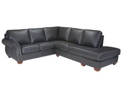 Lisa B Sectional