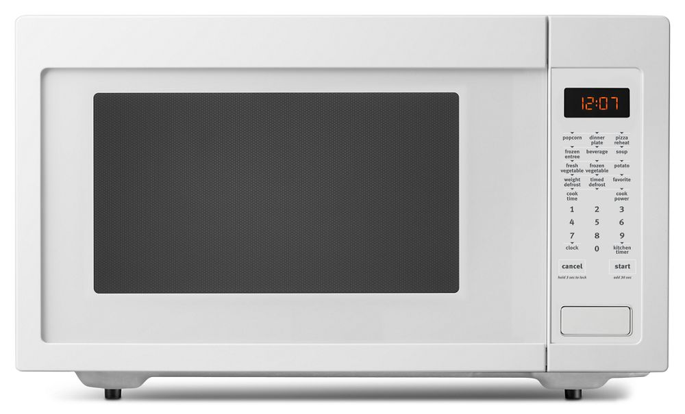 umc5225gwmaytag 2 2 cu ft countertop microwave with greater rh hamaiappliance com Maytag Microwave above Stove Maytag Microwave Repair Service