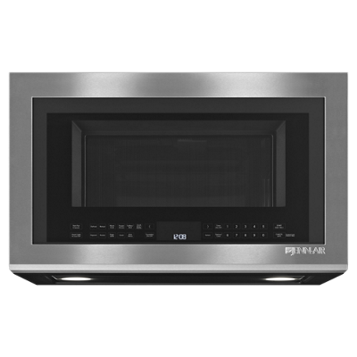 """JennairEuro-Style30"""" Over-The-Range Microwave Oven"""