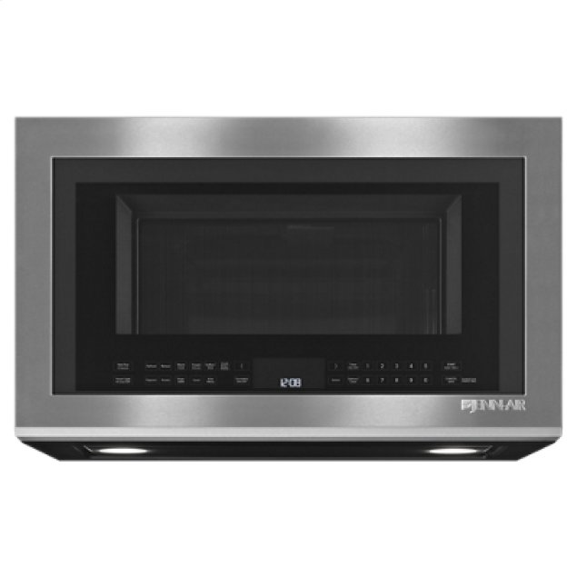 """Jenn-Air Euro-Style30"""" Over-the-Range Microwave Oven"""