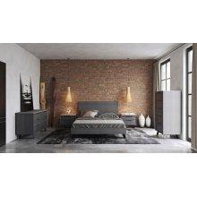 Amsterdam Queen Bed