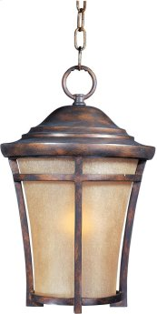 Balboa VX 1-Light Outdoor Hanging Lantern