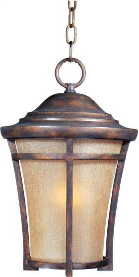 Balboa VX 1-Light Outdoor Hanging Lantern