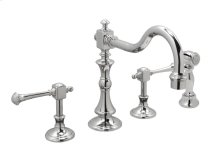 Monarch Kitchen Faucet