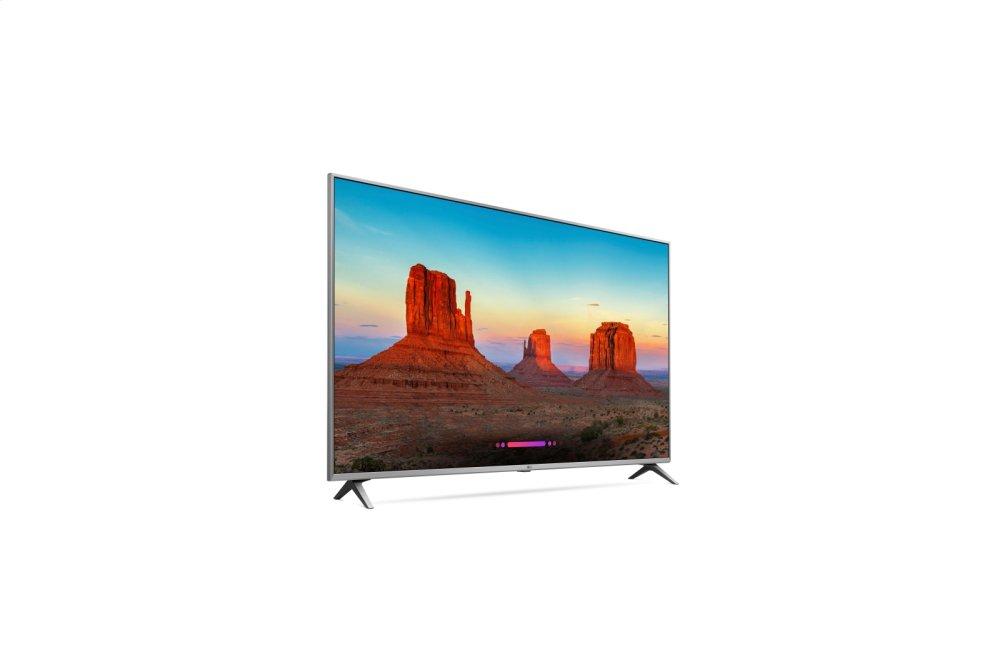 c0fe225e61a81 LG Appliances Uk7700aub 4k Hdr Smart Led Uhd Tv W  Ai Thinq reg  - 65