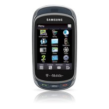 Samsung Gravity® Touch QWERTY Cell Phone
