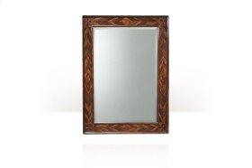 The Broad Walk Mirror