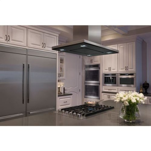 24-Inch Steam and Convection Wall Oven
