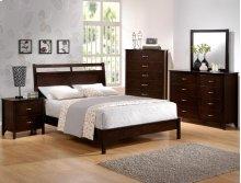 Ian Bedroom Suite