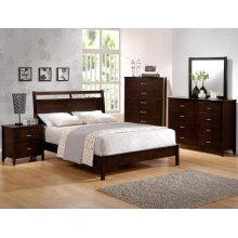 Crown Mark B7300 Ian Twin Bedroom