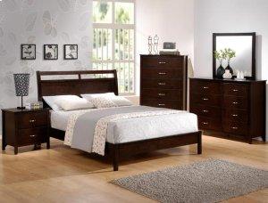 Crown Mark B7300 Ian Queen Bedroom