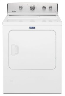 Large Capacity Top Load Dryer with Wrinkle Control - 7.0 cu. ft.