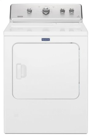 Large Capacity Top Load Dryer with Wrinkle Control - 7.0 cu. ft. Product Image