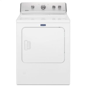 Large Capacity Top Load Dryer with Wrinkle Control - 7.0 cu. ft. -