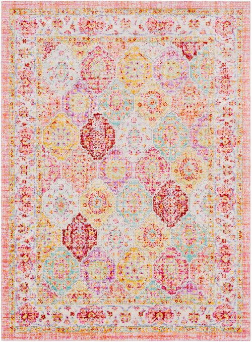 "Seasoned Treasures SDT-2313 9'3"" x 13'"