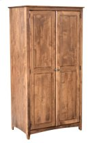 Alder 2 Door Wardrobe Product Image