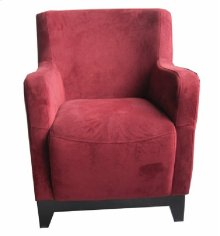 Emerald Home Amanda Accent Chair Bella Berry U905-02