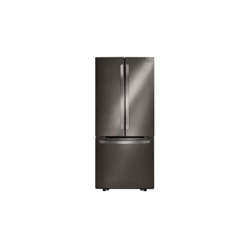 22 cu. ft. French Door Refrigerator
