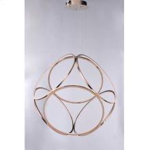 Form LED Pendant
