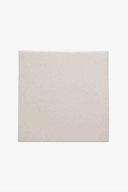 Architectonics Handmade Field Tile 4 1/4 x 4 1/4 STYLE: ARF044