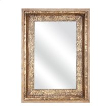 Katia Rectangular Framed Wall Mirror