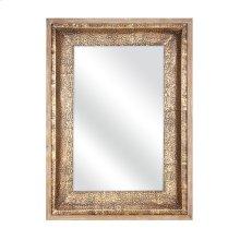 Katia Rectangular Framed Wall Mirror