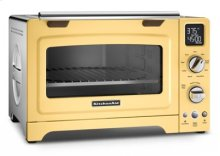 "12"" Convection Digital Countertop Oven - Majestic Yellow"