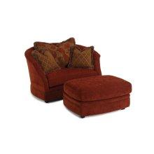 Angela Chair & Swivel Chair