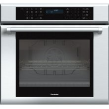 30-Inch Masterpiece® Single Oven with Professional Handle