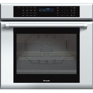 Thermador30-Inch Masterpiece(R) Single Oven with Professional Handle