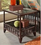 Amherst End Table Product Image