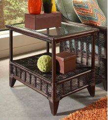 Amherst End Table