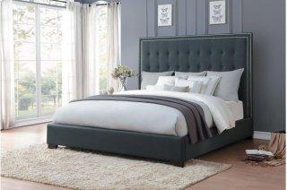 Jervis Queen Bed